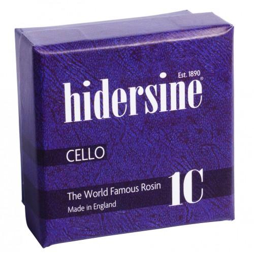 Cello Rosin - Light - Large Size