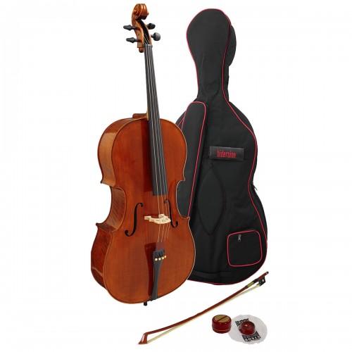 Piacenza Cello Finetune Outfit 4/4