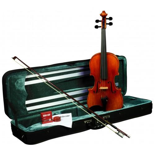 Hidersine Nobile Violin 4/4 Outfit