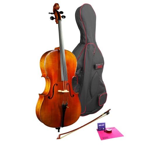 Veracini Cello Outfit 4/4