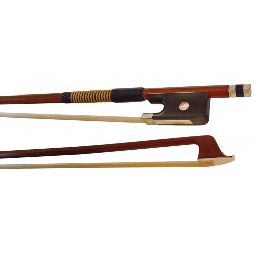 Cello Bow - Brazilwood - Octagonal 4/4