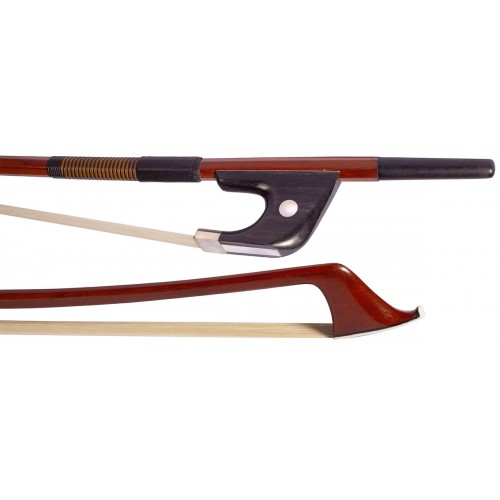 Double Bass Bow 3/4 German Style