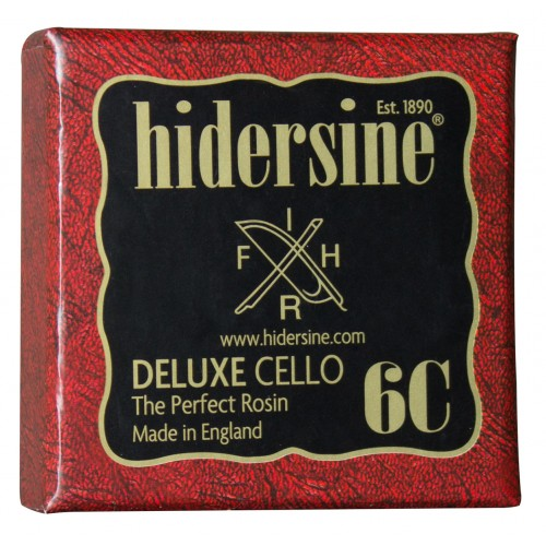 Cello Rosin - Delux - 6C