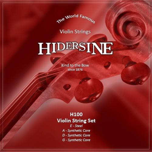 Violin String Set