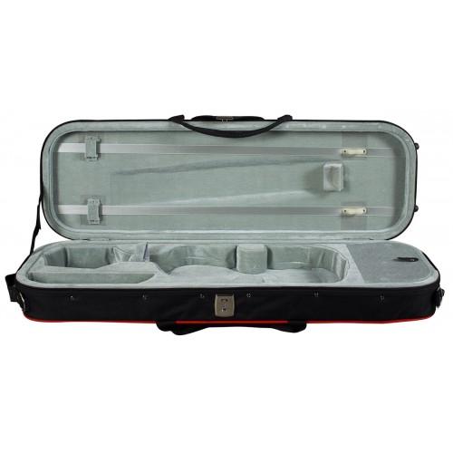 Violin HVC Styrofoam Case 1/2