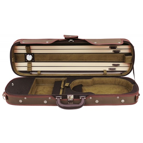 Violin Light Oblong Case 4/4