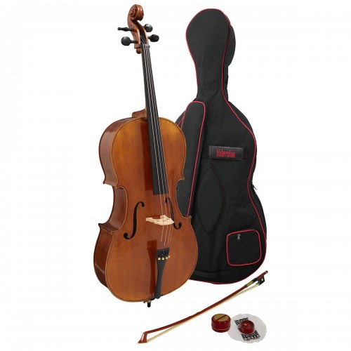 Veracini Cello Outfit 4/4