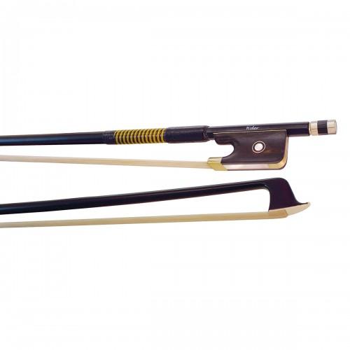 Viola Bow - Carbon Fibre 4/4