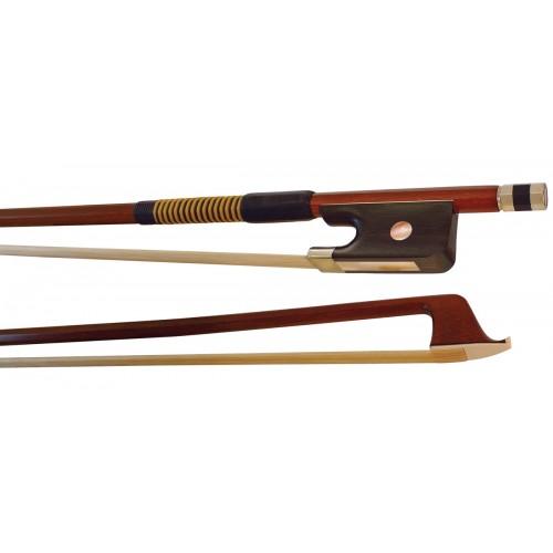 Cello Bow - Brazilwood - Octagonal 1/2