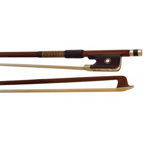 Viola Bow - Brazilwood 4/4