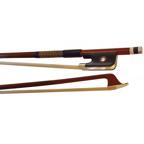 Cello Bow - Brazilwood - Round 4/4