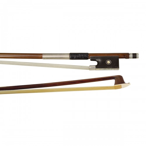 Violin Bow - Vallaume Style Select Pernambuco Round 4/4