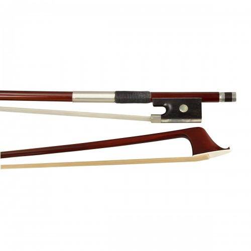 Violin Bow - Peccatte Style Select Pernambuco Round 4/4