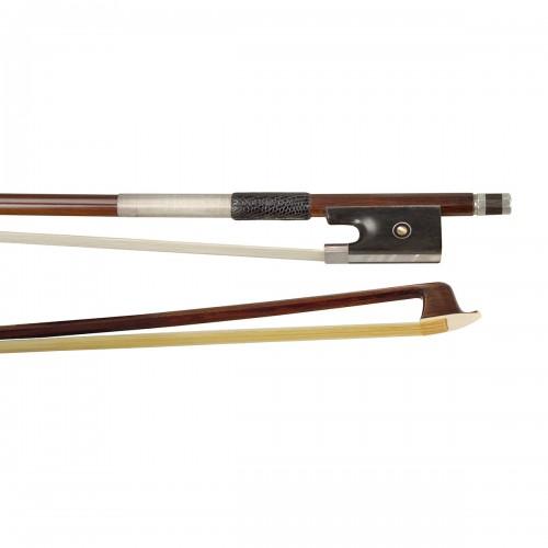 Violin Bow - Sartory Style Select Pernambuco Round 4/4