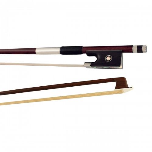 Violin Bow - Pernambuco - Round 4/4