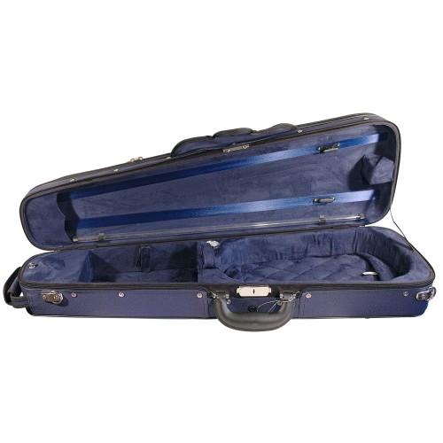 Violin Shaped Case