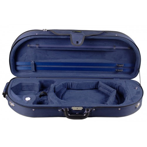 Viola Superlight D-Shaped Case