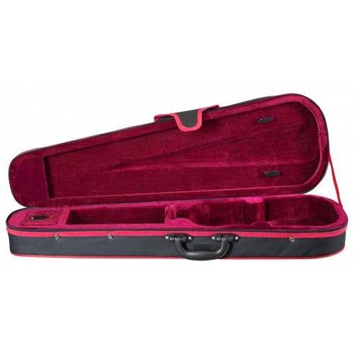 Violin Shaped Case 4/4