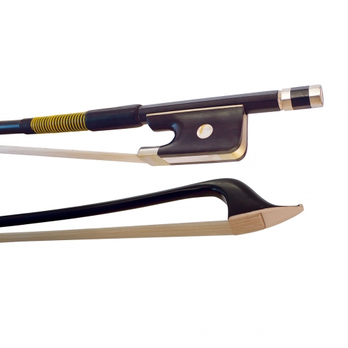 Double Bass Bow - French Pattern 4/4