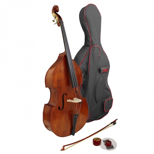 Vivente Double Bass Outfit 1/2