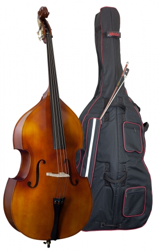 Inizio Double Bass Outfit 3/4