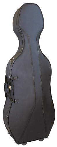 Cello Case - Styrofoam