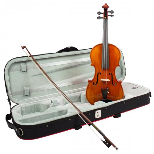 Piacenza Violin Outfit - Sizes 4/4 to 3/4
