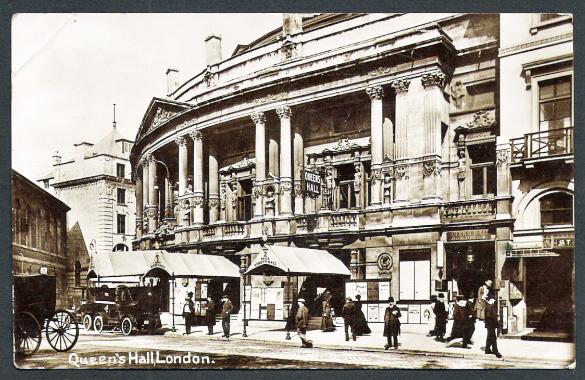 Queens-Hall-1912